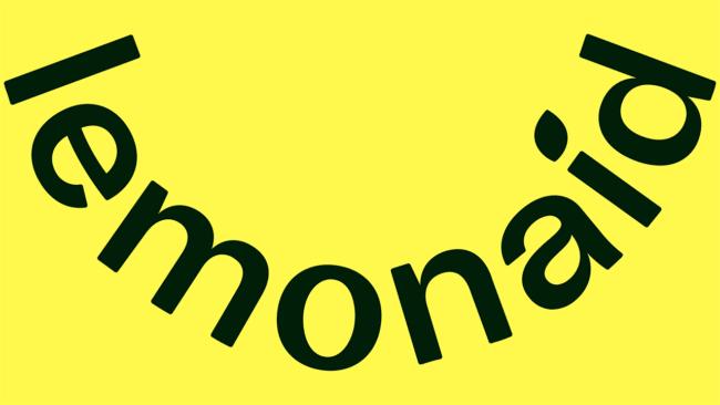 Lemonaid Health Nuovo Logo