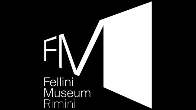 Logo Fellini Museum Rimini