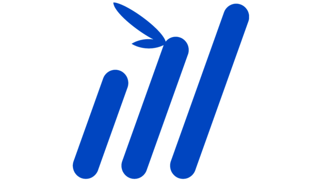Logo della Bamboo