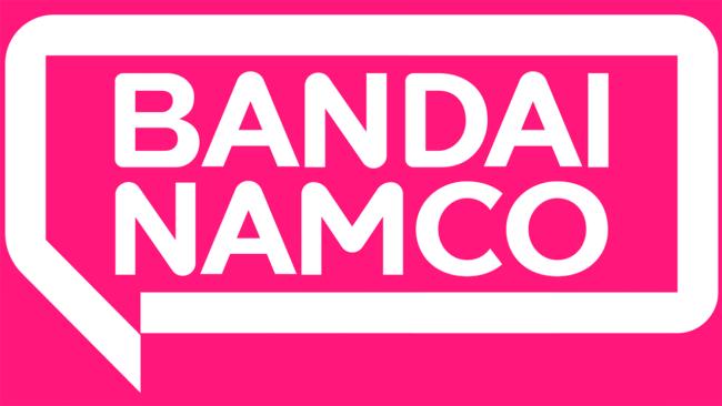 Logo della Bandai Namco