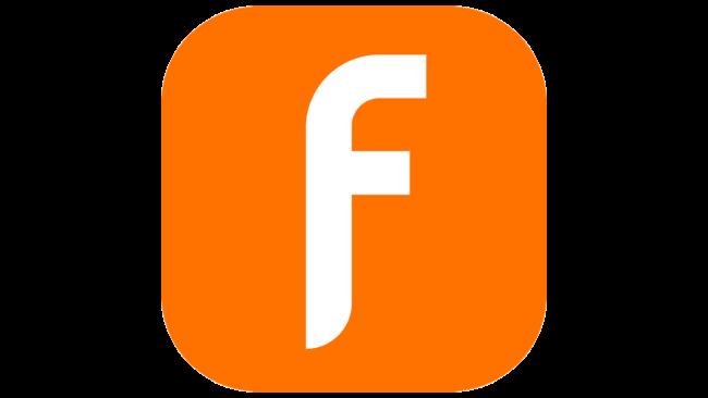 Logo della Falabella
