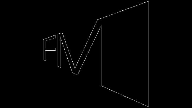 Logo della Fellini Museum Rimini