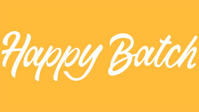 Logo della Happy Batch