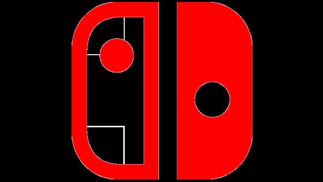 Logo della Nintendo Switch