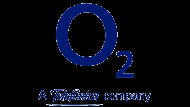Logo della O2