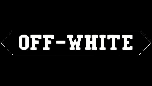 Logo della Off White