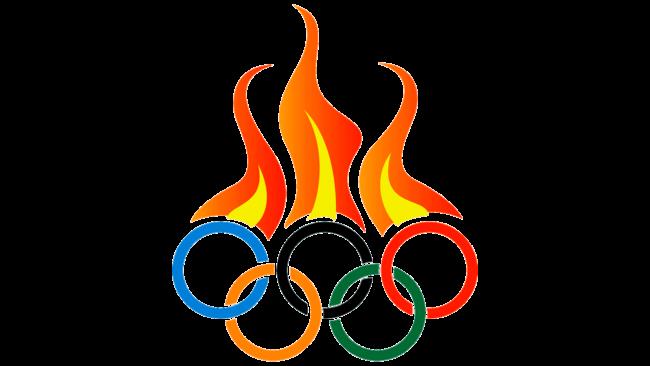 Logo della Olympics