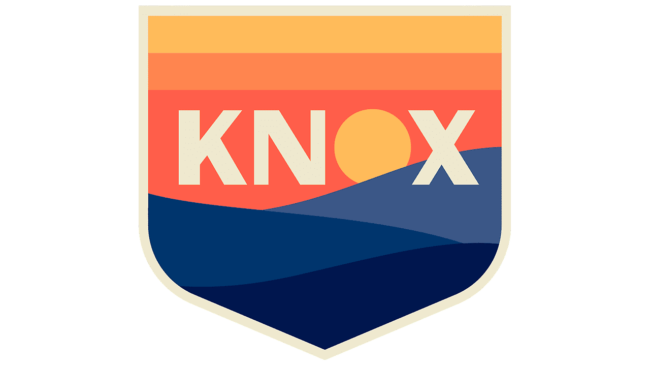 Logo della One Knoxville Sporting Club
