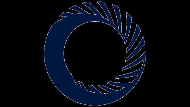 Logo della Oxford University Press