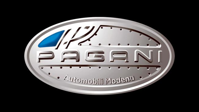Logo della Pagani