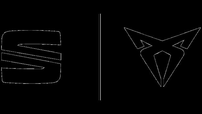 Logo della Seat SA