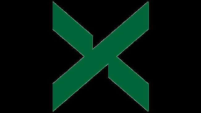Logo della StockX