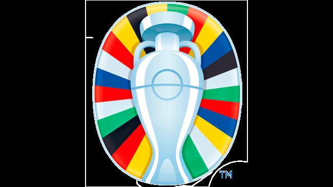 Logo della UEFA Euro 2024