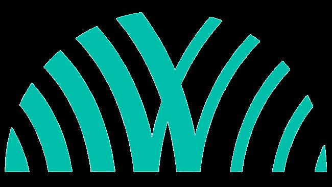 Logo della Worldline