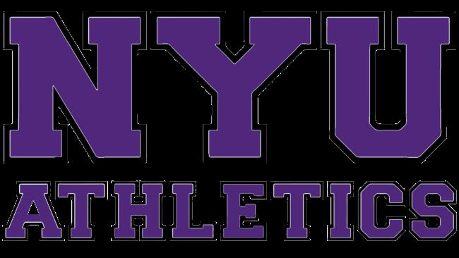 NYU Athletics Logo