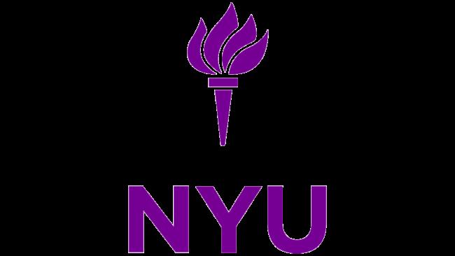 NYU Simbolo