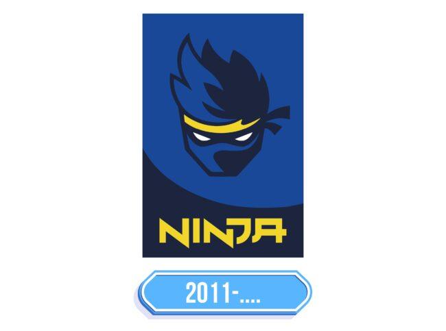 Ninja Logo Storia