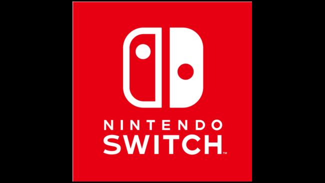 Nintendo Switch Logo 2017-oggi