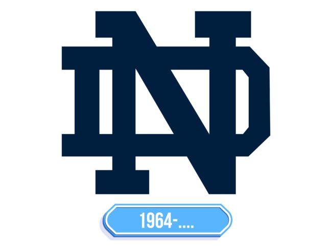 Notre Dame Logo Storia