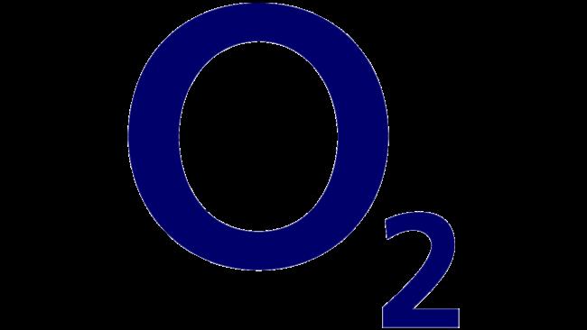 O2 Logo 2002-oggi