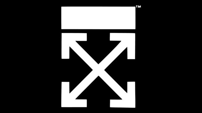 Off White Simbolo