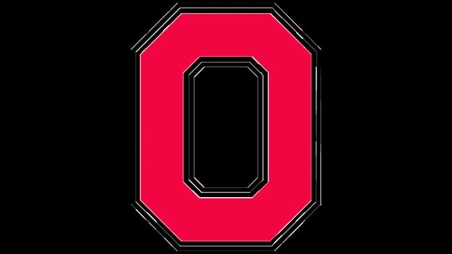 Ohio State Logo 1958-1986