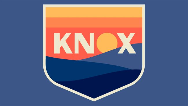 One Knoxville Sporting Club Nuovo Logo
