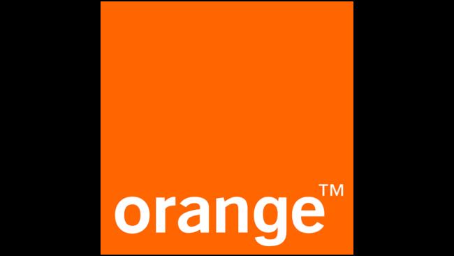 Orange S.A. Logo 2013-oggi