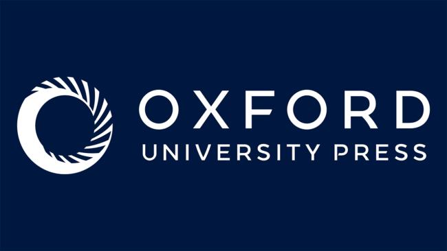 Oxford University Press Nuovo Logo