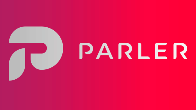 Parler Nuovo Logo