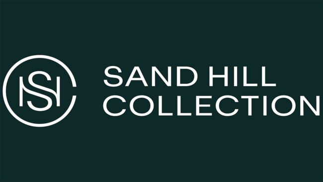 Sand Hill Collection Nuovo Logo