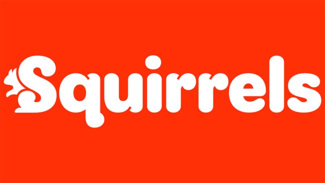 Squirrels Nuovo Logo