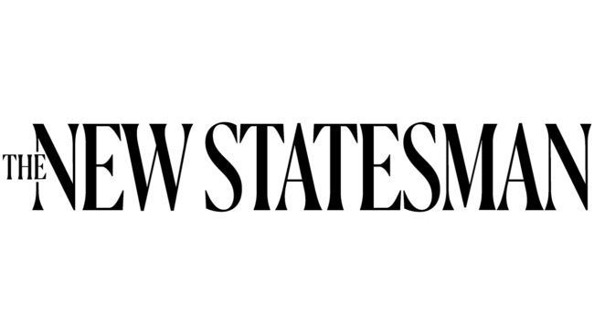 The New Statesman Nuovo Logo