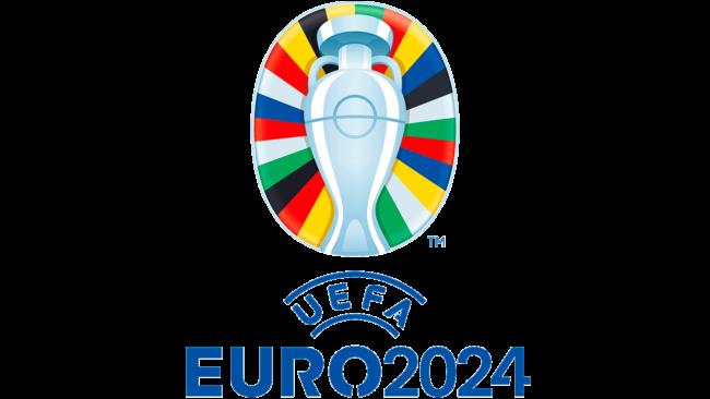 UEFA Euro 2024 Nuovo Logo