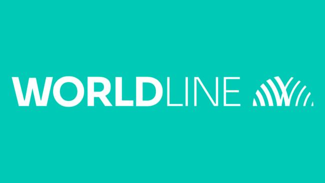 Worldline Nuovo Logo